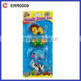animal attractive cute pretty eraser