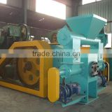 2015 MZKC55 Biomass(rice husk/straw) briquetting machine, straw pressing machine, biomass (straw/rice husk) chopping machine
