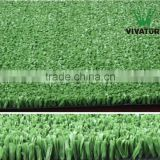 VIVATURF factory direct sell synthetic plastic artificial turf for cricket court pitch                                                                         Quality Choice