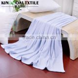 Super Soft comfortable health excellent quality washable life comfort Bamboo Blankets