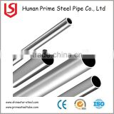 Low price stainless steel 304 pipe for handrail project