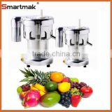 Stainless Steel Blade Material and Single Gear (Masticating) Juicer Type portable commercial stainless steel centrifugal juicers