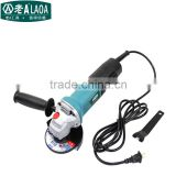 LAOA 1010W Powerful Industrial Grade Angle Grinder For Cutting Grinding Polish Household Power Tools