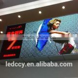 Full Color Indoor HD led biiiboard/Curve LED Display Screen