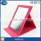 Supply good quality China Mirror Factory for make up Pocket Mirror / Small Mirror