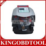 2015 Original High Quality V8 X6 automatic key code cutting machine 100% New NOt used key cutting machine Wholesale Price