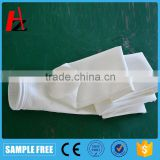 Silo cement plant dust collector filter bag