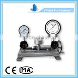 pressure gauge calibration machine pressure calibrator                                                                         Quality Choice