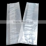 wholesale custom size recycling ldpe plastic grocery bags China