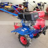 Gasoline Mini Hand Rotary Ploughing Machine