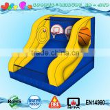 inflatable basketball hoop,inflatable basketball game,hot hoops basketball game                                                                                                         Supplier's Choice