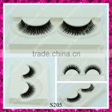 double layer eyelash; fake lashes ; own brand eyelashes