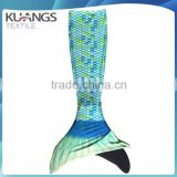 mermaid costume Swimming and Mermaid Tails Monofins                                                                         Quality Choice