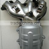 high quality Car Stainless Steel y pipe exhaust