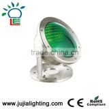8w/12w/18w/25w/30w/35w/40w/54w led swimming pool light/PAR56 swimming pool lamp/led underwater light