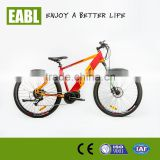 27.5 fat tire electric moutain mtb bike for sale