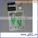 SCL-2014060082 Good-Looking LED Light Bulb Motor cycle Part T10 LED
