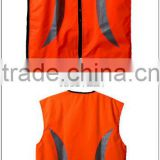 newest fashionable beautiful cycling vest reflective