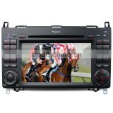 EONON D5160 D5160 7 Inch Digital Touch Screen GPS/Car DVD Player For Mercedes-Benz A-Class/B-Class