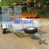 ATV Trailer and utility trailer