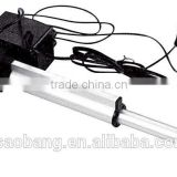 low noise and low price/ High precision ball screw linear actuator