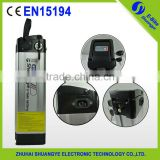 CE ebike 48V 20AH lithium battery for electric bike                                                                         Quality Choice
