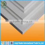 Fire-Resistant Fiberglass Ceiling Board/ Soundproof Fiberglass Ceiling Board For Buidings