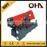 "INTL ""OHA"" Brand H-500HA II NC Sawing Machine, mini table saw, laser cutting machine"