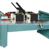 Double Head Chamfering Machine For Stainless Steel/Carbon Steel/Copper/ Aluminium Round Pipes/Solid Bars