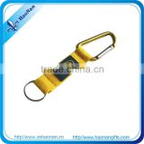 Safety spring aluminium snap hook