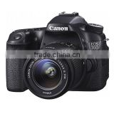 Canon EOS 70D Kit with EF-S 18-55mm f/3.5-5.6 IS STM Lens Digital SLR Camera DGS Dropship