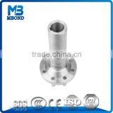 High Precision S45C Forging Steel Hollow Shaft,Hollow Bar