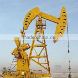China Supplier API 11E oil field Double-horse head Pumping Unit