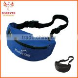 Promos Gifts Custom 70 D Nylon Fanny Waist Pack For Sale