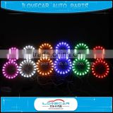 Wholesale Angel Eyes Headlights Lotus Angel Eyes Ring led Angel Eyes Lighting