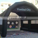 football ground/ soccer ground/voetball ground
