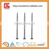 ground screw anchor for fence 1200mm
