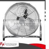 "Electric Industrial floor fan 18""Velocity fan for air cooler"