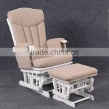 Tianfeng TF23T baby Glider Chair with Ottoman
