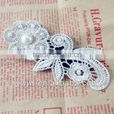 2013 newest style convenient flower magic universal paste/indian bridal hair accessories(JW-907)