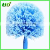 ESD Plastic Cobweb Ceiling Broom and Brush With Telescopic Handle                                                                         Quality Choice