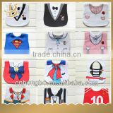 cheap promotional baby bibs