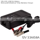 new product excellent price 13.8V 3.3A special electric equipment SLA GEL AGM battery charger