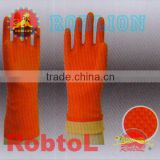 Latex Industrial Gloves (item ID:JQAM)-Mary