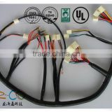 Custom Machine Wiring Cable Wire Harness for Farm Machinery WH9