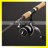 OEM Brand Carbon Fishing Spinning Rods Fishing Tackle Rod