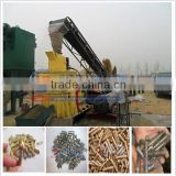 With CE and ISO certificates plant straw/wastes paper/stalk pellet organic fertilizer pellet mill