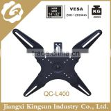 Hot Wholesale Full Motion 180 degree Swivel Arm LCD TV Articulated Wall Mount Soporte TV Bracket