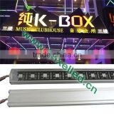 Focus ! Good quality highlight dream color digital led light bar 60leds/m ws2812b ceiling light strip