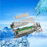 INquiry about hot sell LED/CPU silicone Thermal conduction adhesive/heat glue (HY910)with SGS&RoHS&MSDS